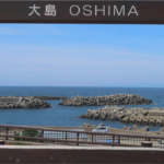 【伊豆大島】フェリーでの行き方、観光してきた様子を紹介します!